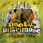 Poetic Pilgrimage - No More War mp3 [Nomadic Wax]