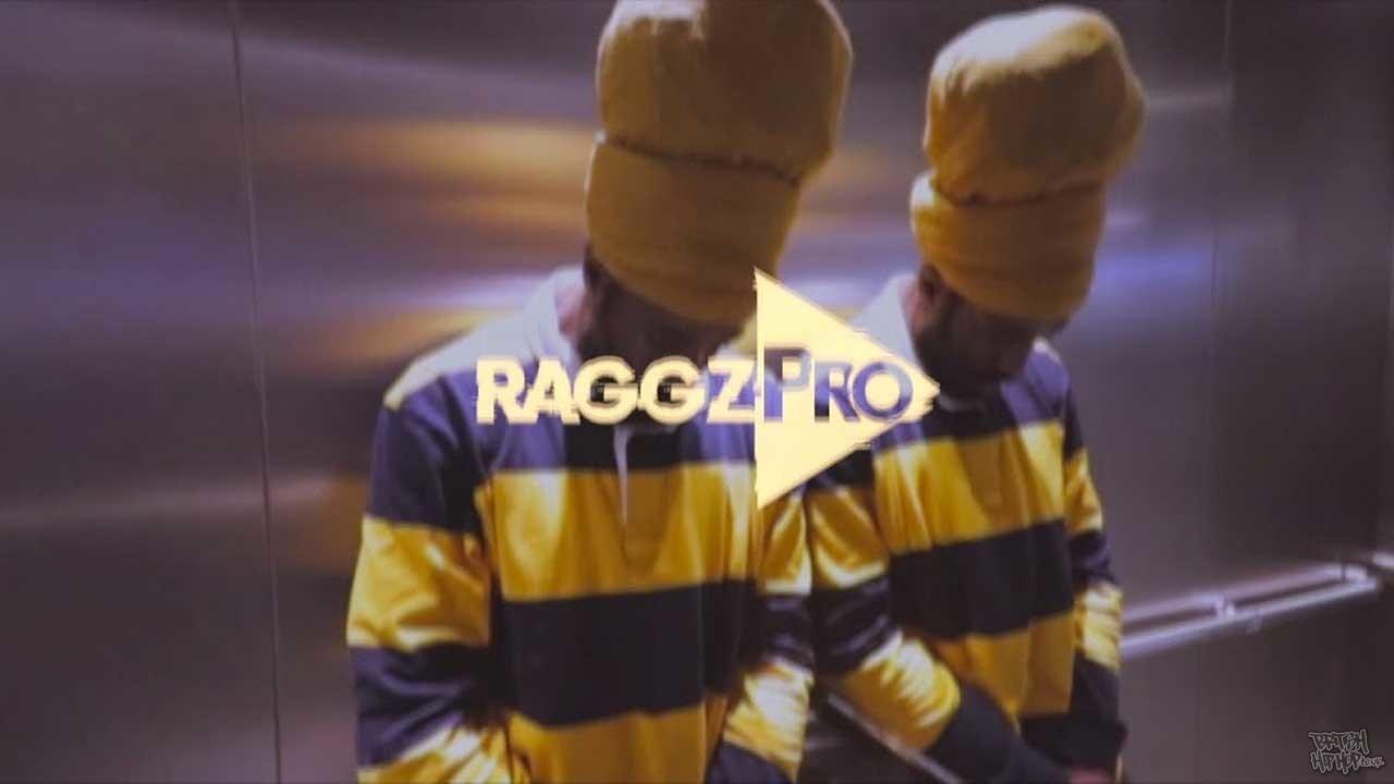Raggo Zulu Rebel - Elevator Musak