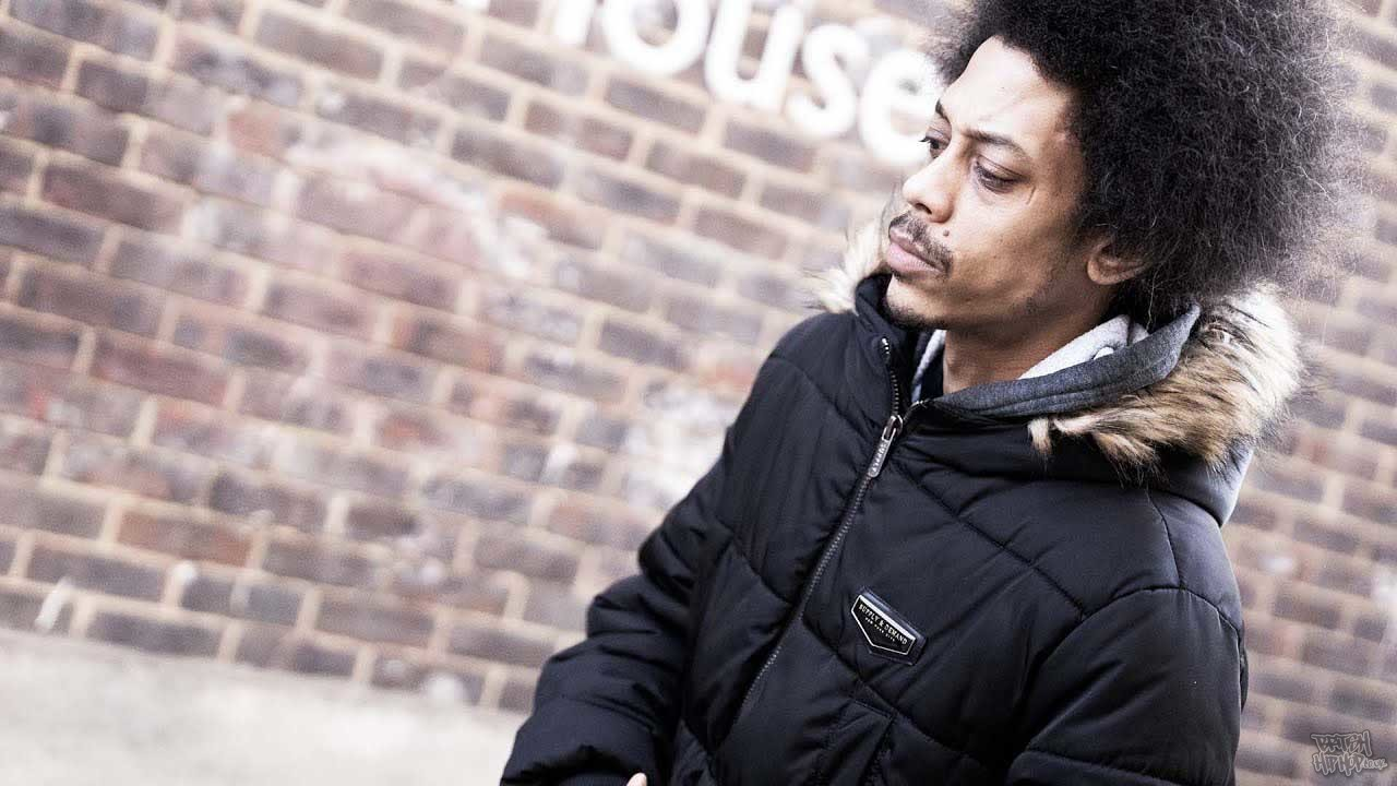 Ramson Badbonez x Konasir Beats - Gun Talk
