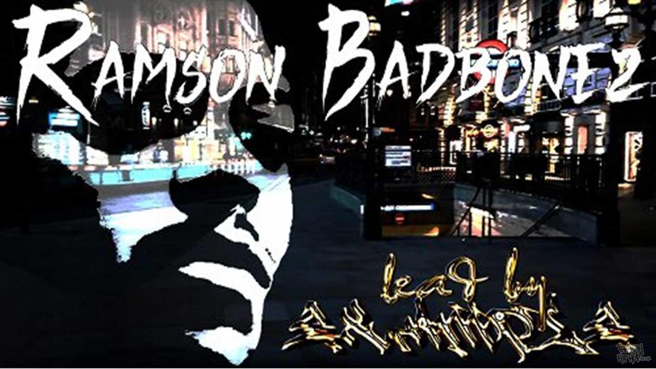 Ramson Badbonez - Lead By Example