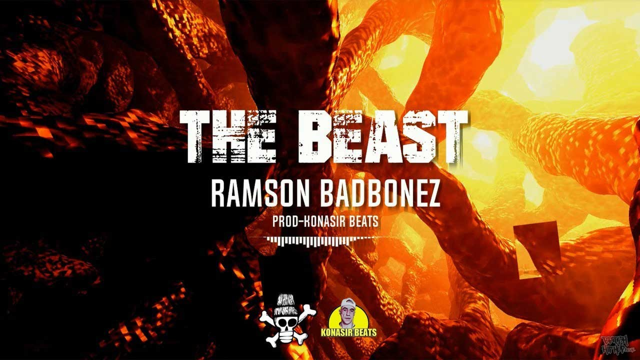 Ramson Badbonez - The Beast