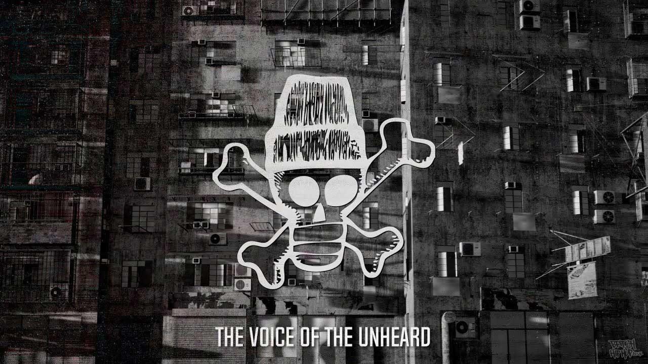 Ramson Badbonez - Voice of the Unheard