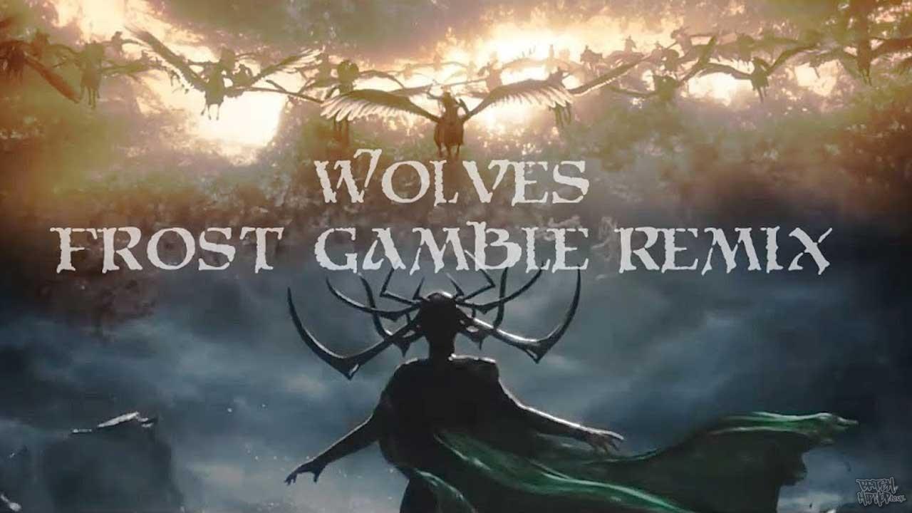 Ramson Badbonez ft. Phoenix Da Icefire, Cyclonious and Genesis Elijah - Wolves (Frost Gamble Remix)
