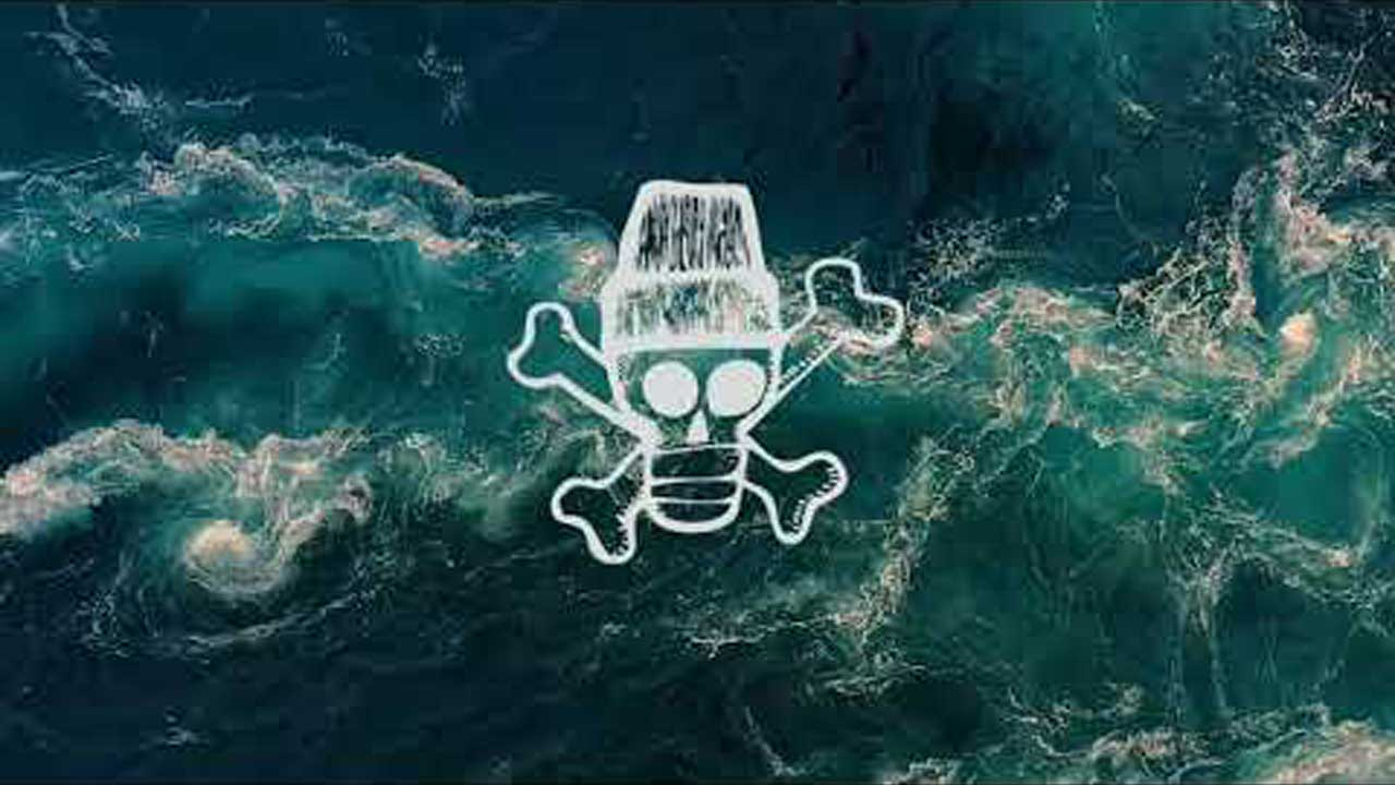 Ramson Badbonez - Aqua (Prod. Mark Fear)
