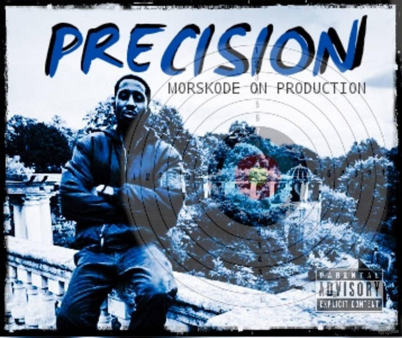 Ray Vendetta Precision