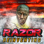 Razor - Reinventing CD [Ruthless]