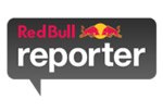 Red Bull Reporter - Report From Red Bull BC One