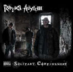 Rhyme Asylum - Solitary Confinement LP [White]