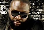 Rick Ross announces - Rich Forever Live At Proud2 2nd April 2012