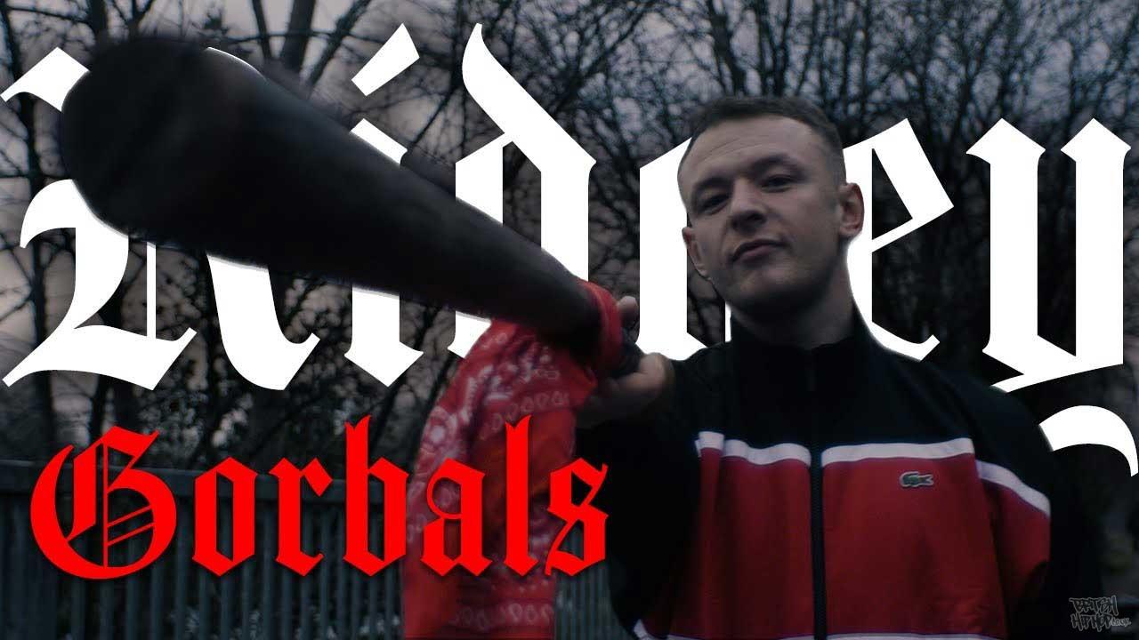 Ridgey - Gorbals