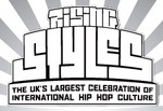 Rising Styles Hip Hop Festival