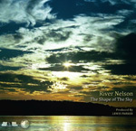 River Nelson - The Shape Of The Sky LP [World Of Dusty Vinyl]