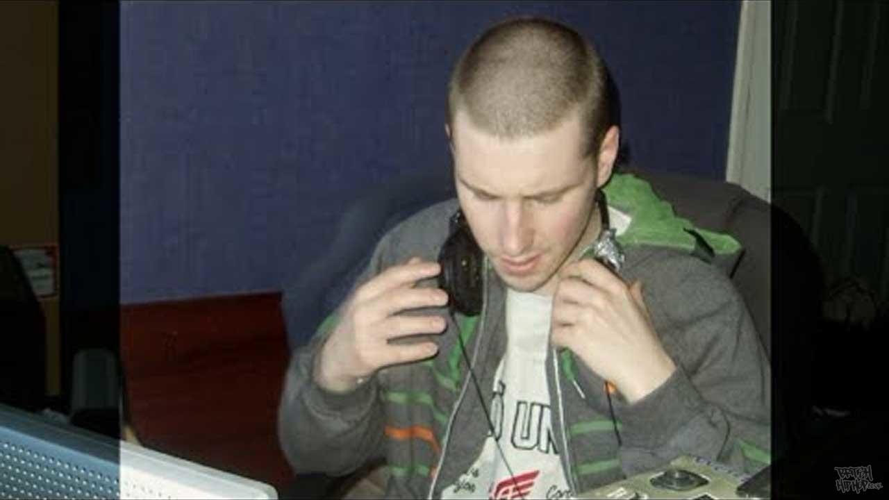 Rob Bradley (Jack Flash) - Too Busy Listening To Hip Hop