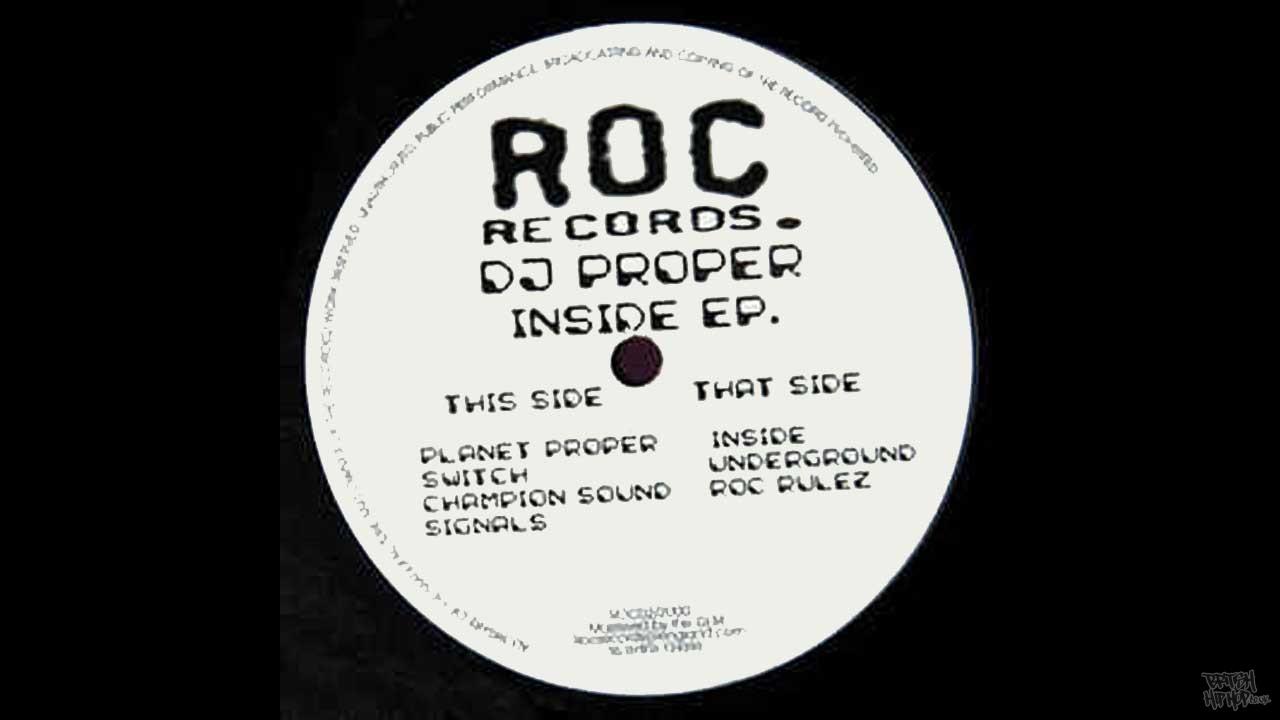 Roc Records