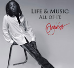 Rogirs - Life and Music: All Of It CD [Fibby]