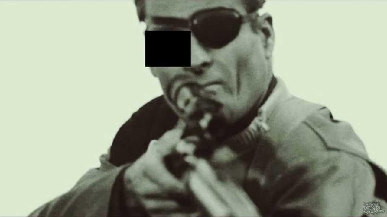 Roughneck Jihad and Senz Beats - The Little Assassination Handbook