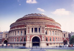 Graffiti Makeover For Albert Hall