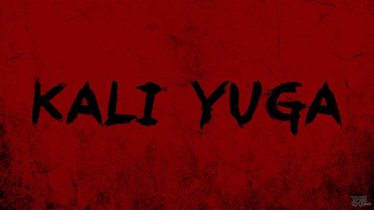 S.Kalibre - Kali Yuga