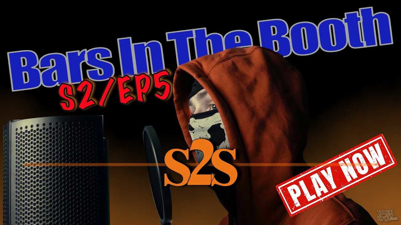 s2s - Bars In The Booth