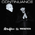 Architech And S.Kalibre - Continuance EP [Pride Vibes]
