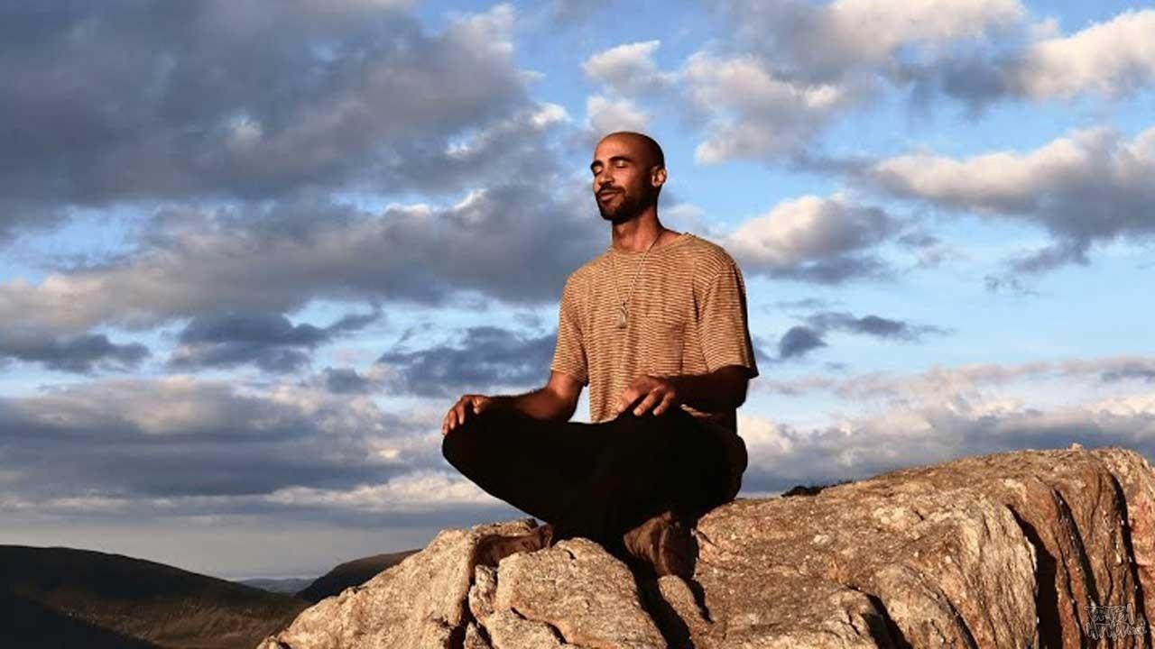 Samora X Admin - Mind Is The Sky