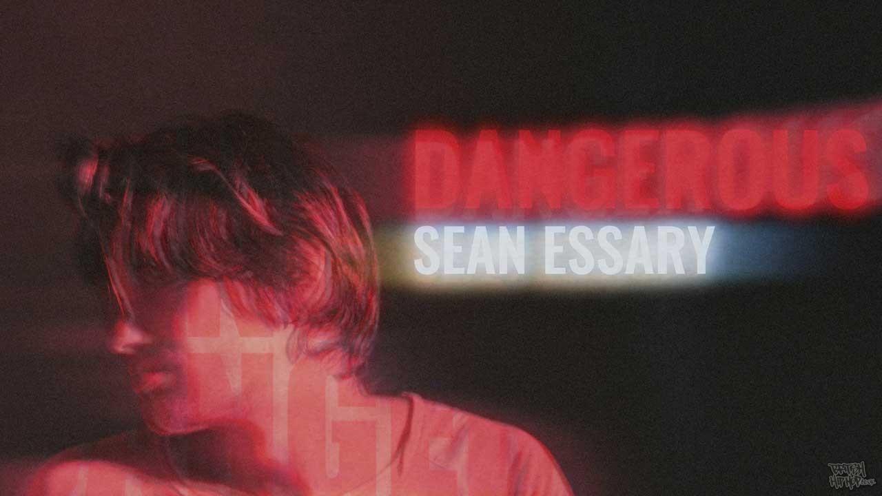 Sean Essary