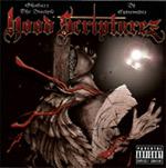 Shabazz The Disciple - Hood Scriptures LP [Metal Barz / Chambermusik]