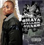 Shaya - Fallen Awake CD [Interdependent Media]
