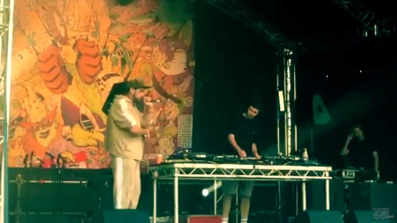 Shire Roots - Live At Balter Festival 2021