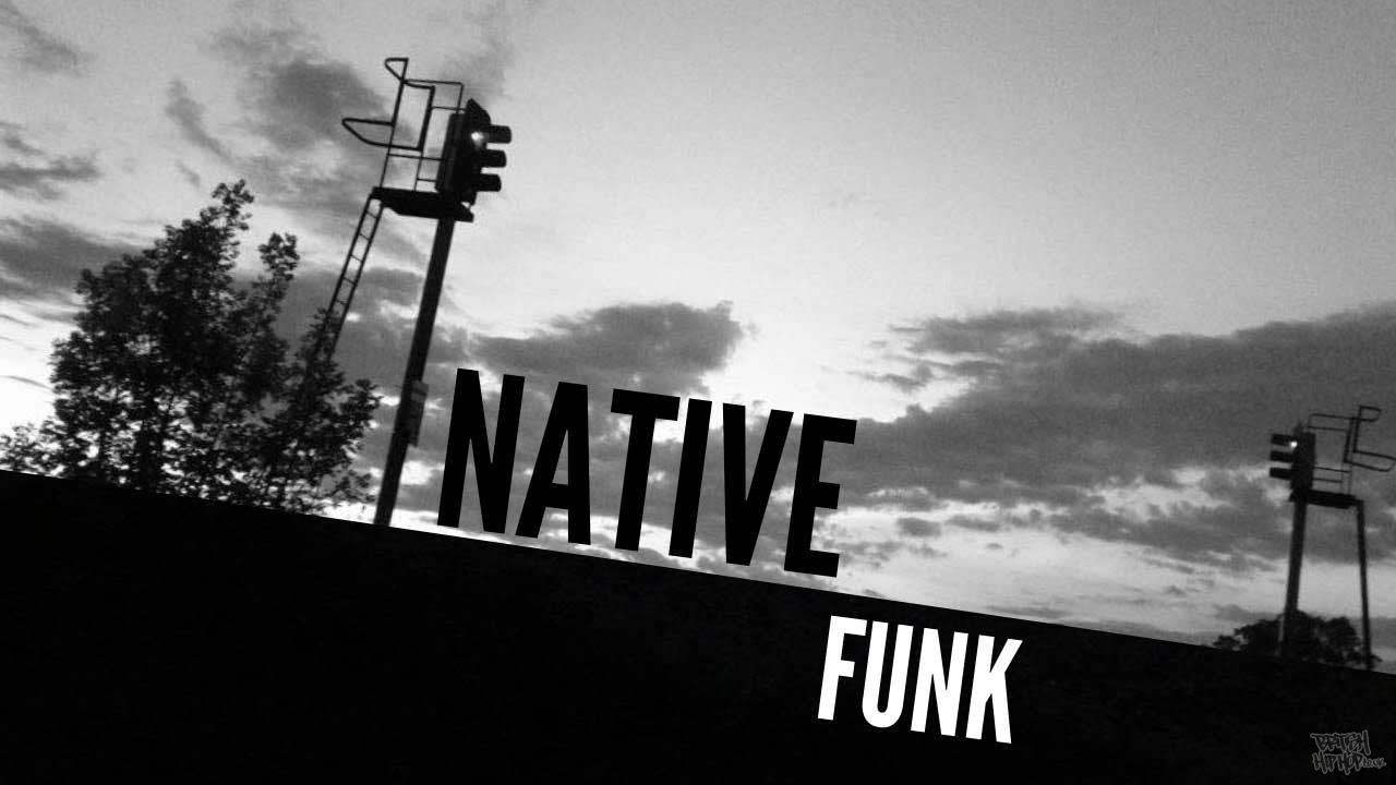 Shire Roots - Native Funk