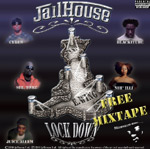 Sir Tomz - Lockdown The Mixtape CD [Jailhouse Ltd]