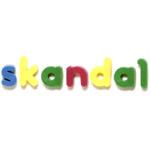 Skandal - A Quick Snack CD [Halal Beats / Killamanjaro]