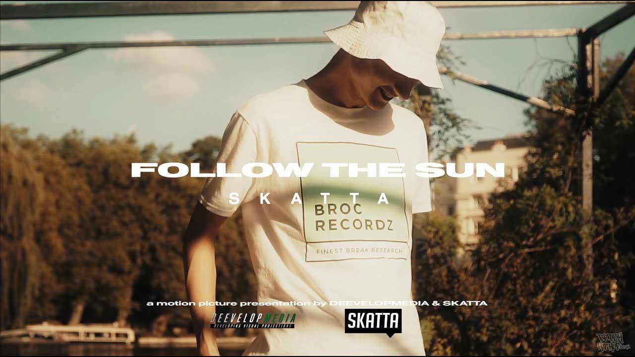 Skatta - Follow The Sun
