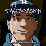 Sleaze - Theolovision LP [Greasy Vinyl]