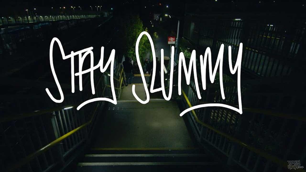 Slum Government ft. Wyatt Earp, Ten0, Sk1nt, Manlikemally, Jman - Stay Slummy