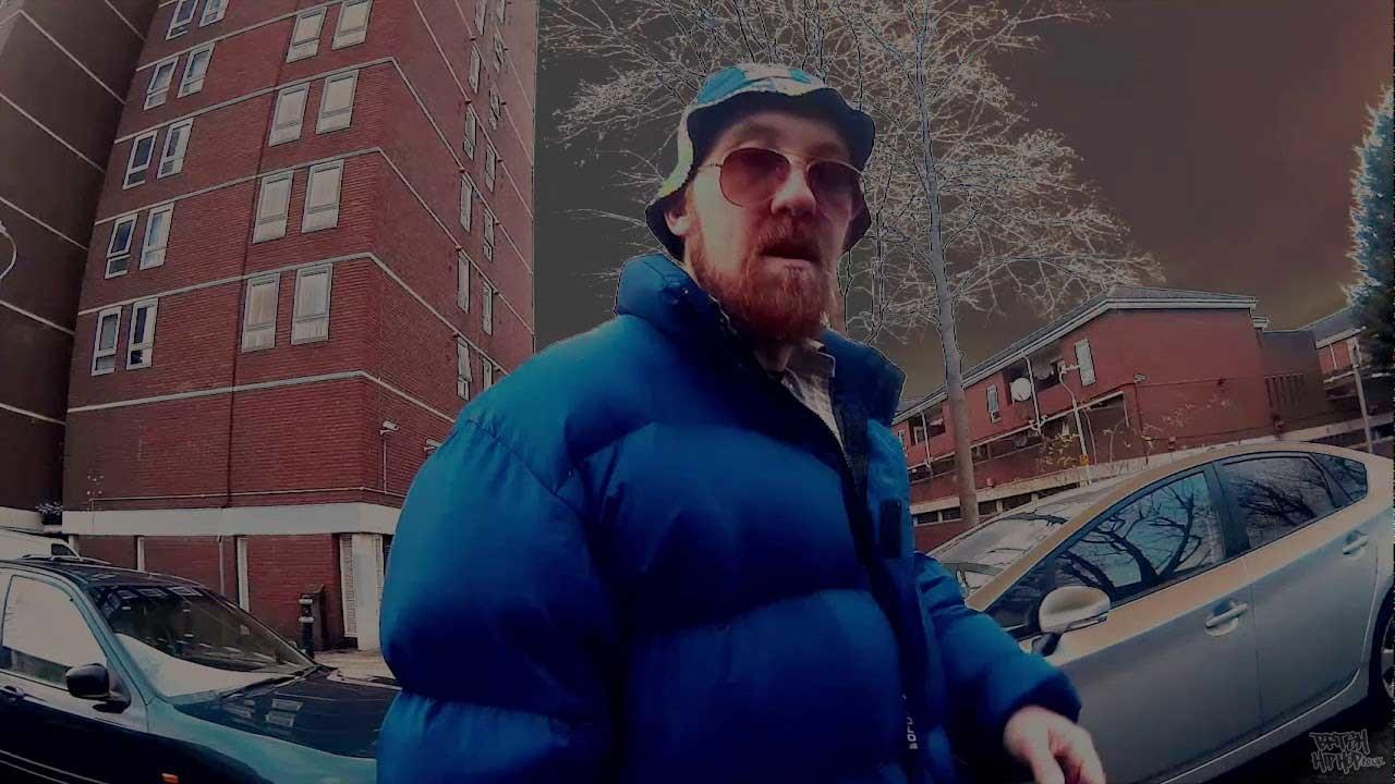 Sniff - Stumble Rap