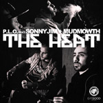 Sonnyjim And Mudmowth produced by P.L.O - The Heat [Associated Minds / Eat Good]
