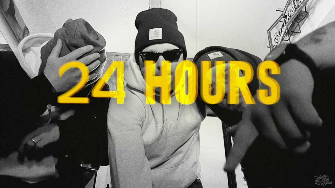 Sons Phonetic - 24 Hours