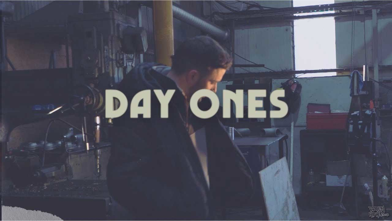 Sons Phonetic - Day Ones