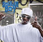 Soulja Boy - Souljaboytellem.com CD [Stacks On Deck]