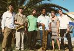 SoulJazz Orchestra - Biography