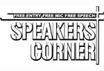 Speakers Corner Demise