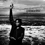 Speech Debelle - Freedom Of Speech LP [Big Dada]