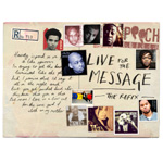"Speech Debelle - Live For The Message 12"" [Big Dada]"
