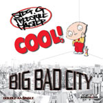 "Steg G And The Freestyle Master - Cool / Big Bad City 12"" [Powercut]"