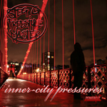 Steg G And The Freestyle Master - Inner City Pressures EP [Powercut Productions]