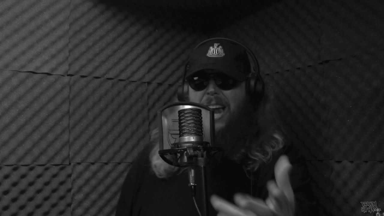 The Dark Room Sessions: #3 - Stig Of The Dump