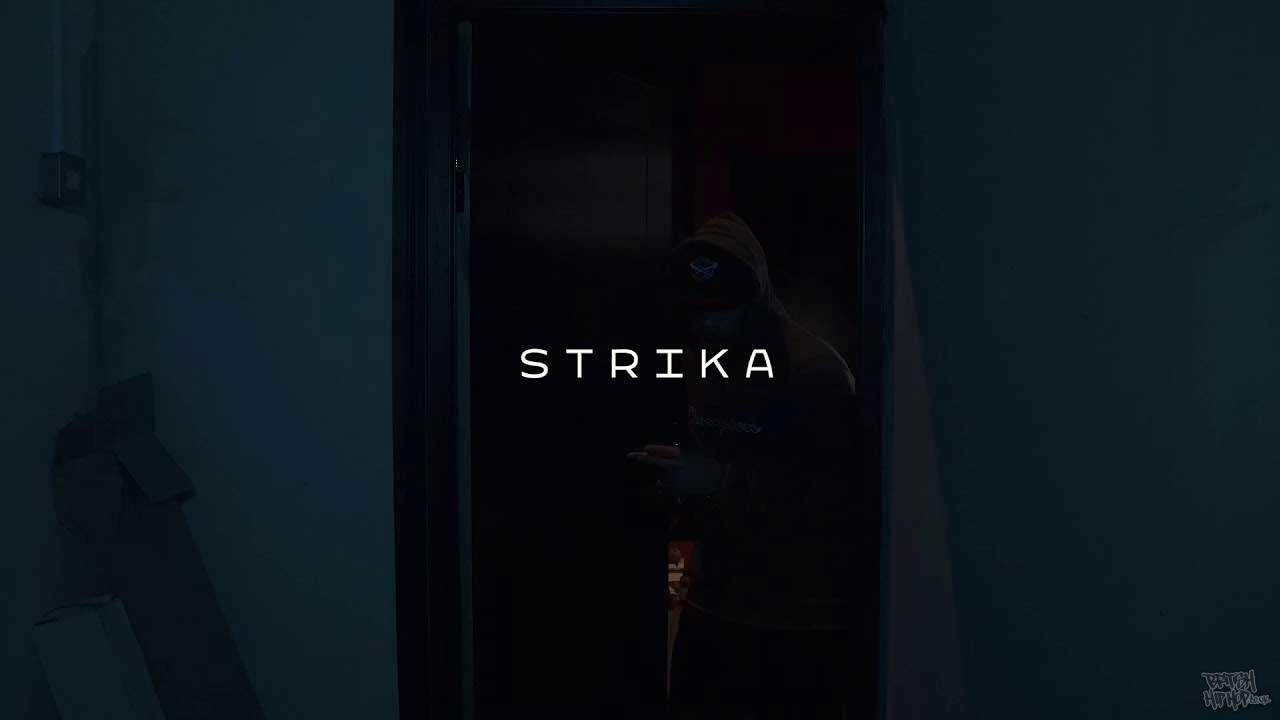 Strika - Freestyle