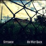 Styxmen - No Way Back LP [Indie]