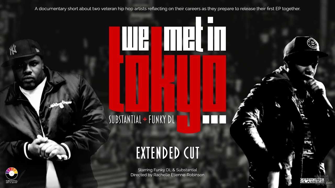 Substantial and Funky DL - We Met in Tokyo